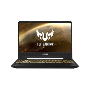laptop Asus Notebook TUF Gaming FX505GE-ES320T Gunmetal – Intel Core I7-8750H 16GB DDR4 1TB HDD + 256GB SSD NVIDIA GeForce GTX 1050Ti 4GB 15.6″ FHD, 144Hz Win 10