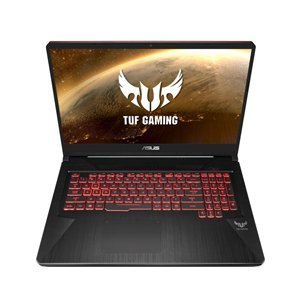laptop Asus Notebook TUF Gaming FX705GE-EV214T Black – Intel Core I7-8750H 16GB DDR4 1TB HDD + 256GB SSD NVIDIA GeForce GTX 1050Ti 4GB 17.3″ FHD, 144Hz Win 10