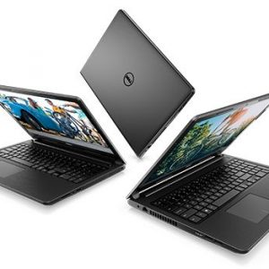 Laptop Dell Inspiron Notebook 15 3000 series - 3576 03I0I04 i7-8550U 8 GB 1TB 15.6