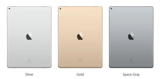 Apple 10.5-inch iPad Pro Wi-Fi 64GB - Mojitech