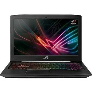 Laptop Asus Notebook GL503VD-EB72 Asus STRIX SCAR Core™ i7-7700HQ 2.8GHz 1TB+128GB SSD 8GB 15.6