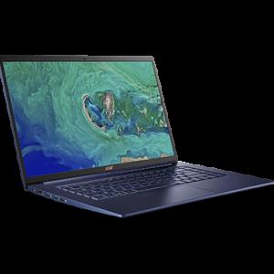 Laptop Acer Notebook  NX.H7HEM.003 Acer Swift 5 (SF514-53T-79FQ) 14 inch i7-8565U 16GB  512GB Windows 10 Home