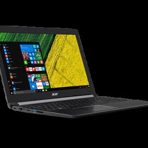 Laptop Acer Notebook Aspire A515-51G-58G NX.GS3AA.003-DB Core™ i5-7200U 2.5GHz  8GB 1TB15.6