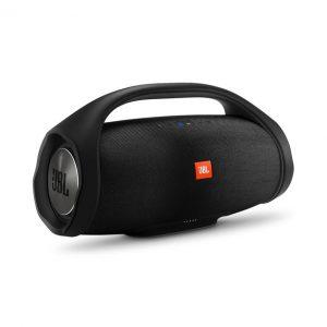 JBLBOOMBOXBLKEU JBL BoomBox wireless bluetooth speaker Black