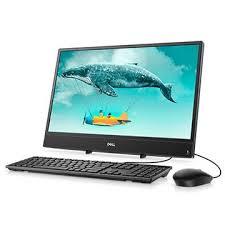 All in One Dell Inspiron 3280 - (V9V3R) V9V3R Black i5-8265U 8 GB 1TB 21.5