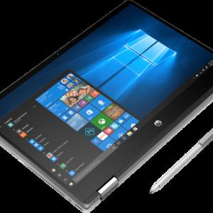 Laptop HP Pavilion 14 4SX04AV-5 Notebook X360 i7-8565U 14