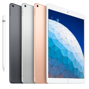 Apple 10.5-inch iPad Air Wi-Fi + Cellular 256GB