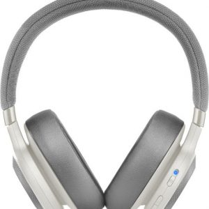 JBLE65BTNCWHT JBL E65 wireless headphone noise cancelation