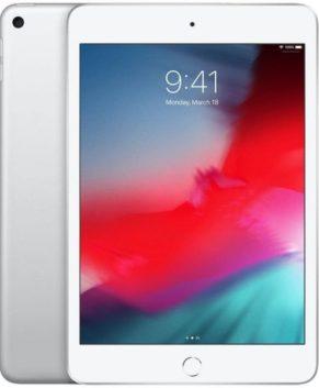Apple iPad MUQX2 mini 5 Wi-Fi 64GB SILVER