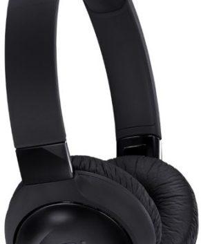 JBLT600BTNCBLK JBL T600 wireless headphone noise cancelation