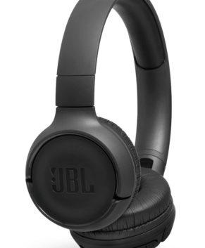 JBLT500BTBLK JBL T500 Wireless Headphones BLACK