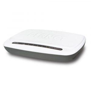 SW-504Planet 5-Port Desktop Fast Ethernet Switch