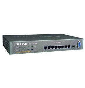 TP-Link TL-SG3109 9-port Switch