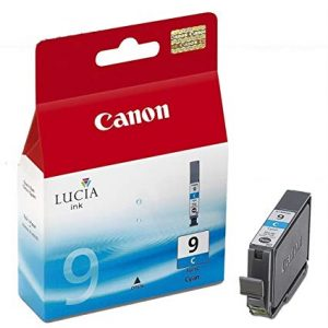 Canon PGI-9C Cyan ink tank1035B001AF