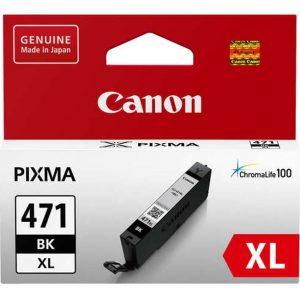 Canon CLI-471 BK EMB0400C001AA