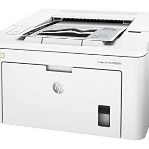 HP Printer Mono Laser / A4 Format G3Q47A	Laser Jet Pro M203dw Speed 28ppm, Res 1200x1200dpi, 750MHz processor, Wireless, Duplex, E-Print, Airprint, Network, USB2.0, 256MB Memory, Duty Cycle 8,000 pages