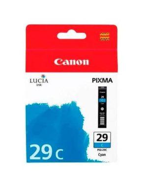Canon PGI-29C - Cyan4873B001AA