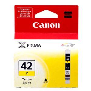 Canon CLI-42 Y6387B001
