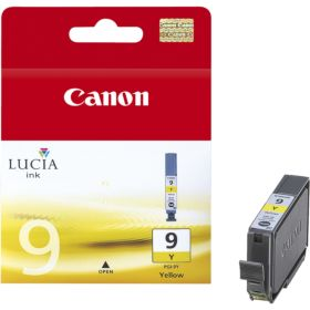 Canon PGI-9Y Yellow ink tank1037B001AA