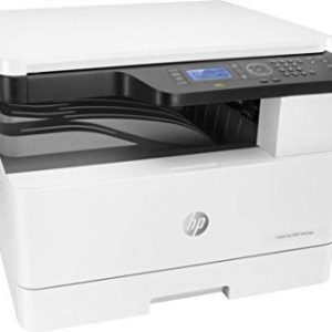HP Printer A3 MFP Laser W7U01A	LJ MFP M436n  3in1, print, scan, copy, Speed 23ppm A4 / 12ppm A3, Res 600x600dpi, 600MHz processor, 128MB Memory, Network, Duty Cycle 50,000 pages, USB 2.0