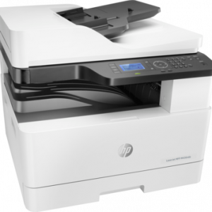 HP Printer A3 MFP Laser W7U02A	LJ MFP M436nda  3in1, print, scan, copy, Speed 23ppm A4 / 12ppm A3, Res 600x600dpi, 600MHz processor, 128MB Memory, ADF(100 sheets), Network, Duplex, Duty Cycle 50,000 pages, USB 2.0