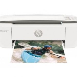 HP Printer Inkjet - Officejet MFP / A4 Format T8W42C Ink Advantage 3775 3in1, Print, Scan, Copy, speed 20ppm Black/16ppm color, Res 1200x1200dpi Black/ 4800x1200dpi color, Scan Res 1200dpi, Wireless, E-Print, Airprint, USB2.0, duty cycle 1000pages, Stone color