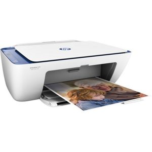 HP Printer Inkjet - Officejet MFP / A4 Format V1N03CDesk Jet 2630 3in1, Print, Scan, Copy, speed 20ppm Black/16ppm color, Res 1200x1200dpi Black/ 4800x1200dpi color, Scan Res 1200dpi, Integrated memry, Wireless, Airprint, USB2.0, duty cycle 1000pages