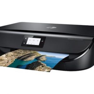 HP Printer Inkjet - Officejet MFP / A4 Format	 M2U86B	Desk Jet Ink Advantage  5075  3in1, Print, Scan, Copy, speed 20ppm Black/ 16ppm color, Res 1200x1200dpi Black/ 4800x1200dpi color, Scan Res 1200dpi, Wireless, E-Print, Airprint, Duplex, 64MB Memory, USB2.0, duty cycle 1250 pages
