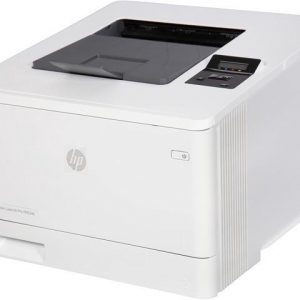 HP Printers Color Laser / A4 Format CF389A	Color Laser Jet 452n Speed 27ppm Black/Color, Res 600x600dpi, 256MB Memory, 1.2GHz processor Network, , E-Print, Airprint, USB2.0, Duty Cycle 50,000 pages
