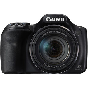 Canon Camera POWERSHOT SX540 HS 1067C002AA