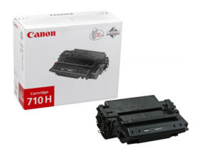 Canon LBP Consumables (GR)  Cartridge 710H (yield = 12000* pages)  0986B001AA