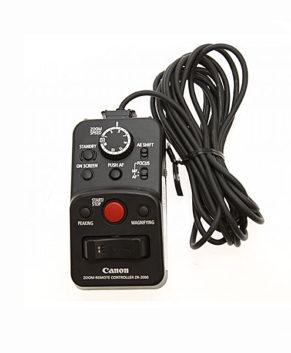 Canon Accessories ZR-20000973B003AA