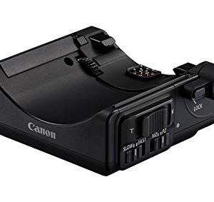 Canon Power Zoom Adaptor PZ-E11285C005AA only for 80d With lens 18-135 Nanon USM