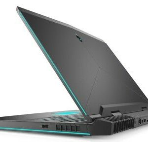 Laptop Dell Alienware Notebook  15R4 AW15R4-7399SLV-PUS i7-8750H 16GB 1TB + 256 SSD 15.6 inch  GTX 1070 WIN10