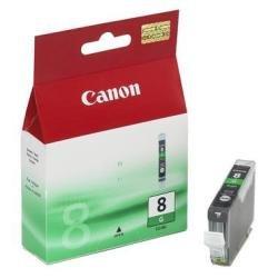 Canon CLI-8G Green ink tank0627B001AB