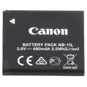 Canon Battery NB-11LH