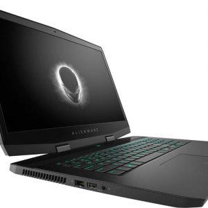 Laptop Dell Alienware Notebook  M17-7219SLV i7-8750H  16GB 1TB + 512 SSD 17.3 inch  RTX 2070  WIN10