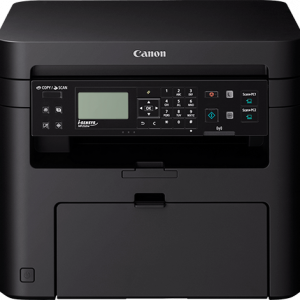 Canon Laser - 3 in 1 MF232WPRINT/COPY/SCAN 23 PPM, 1200*1200 DPI print resolution, 256MB Built in memory, 250-sheet tray, 1-sheet multi-purpose tray, 6 seconds First Print Out Time, scan to PC