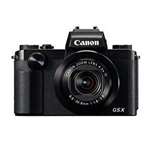 Canon Camera PowerShot POWERSHOT G5 X 0510C002AA