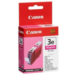 Canon BCI-3eM  Magenta ink tank 	4481A002AB