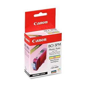 Canon BCI-3ePM  Photo Magenta ink tank 4484A002AB