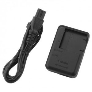 Canon Battery Charger CB-2LAE
