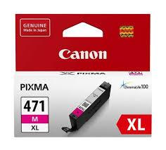 Canon CLI-471XL M EMB0348C001AA