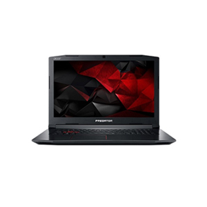 Laptop Acer Predator Helios 300 PH317-52-787W i7 17.3″GTX 1060 6GB, 32GB, 256GB+2TB