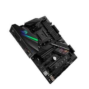 MotherBoard Asus ROG Strix X570-F Gaming DDR4 AMD-Ryzen-AM4