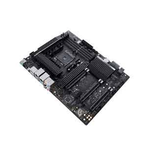 MotherBoard Asus PRO WS X570-ACE DDR4 AMD-Ryzen-AM4