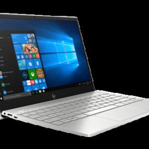 Laptop HP ENVY Notebook 6ZR35EA Envy 13-aq0004ne Natural silver Core i7-8565U Quad 16GB 512GB SSD 2GB NVIDIA 13.3'' FHD Windows 10 2 years