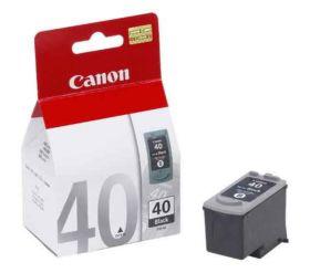 Canon PG-40 Black ink cartridge0615B001AF