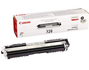 Canon LBPC67 - CRG 729 C(Yield = 1000 **pages)	4367B002AA