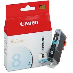 Canon CLI-8PC Photo Cyan ink tank0624B001AF